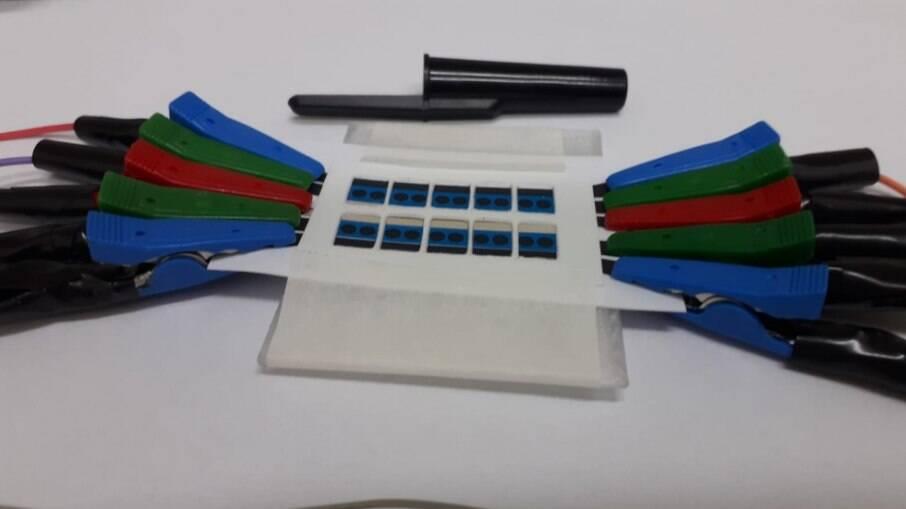 Dispositivo portátil desenvolvido na UFSCar tem a mesma precisão do exame de RT-PCR