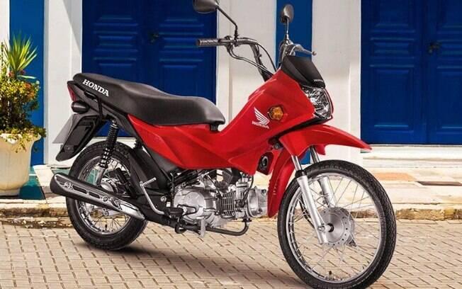 Entre prós e contras, a Honda Pop 110i, outra entre cubs e scooteres mais vendidos, tem mais qualidades que defeitos