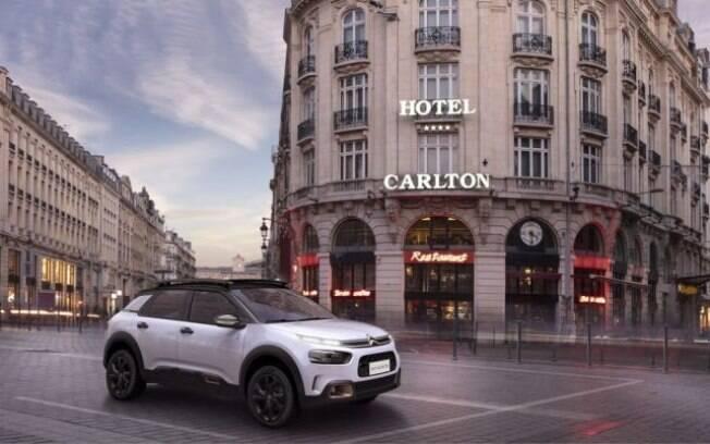 Citroën C4 Cactus Origins chega ao mercado brasileiro por R$ 104.490, com motor 1.6 THP flex, de 173 cavalos