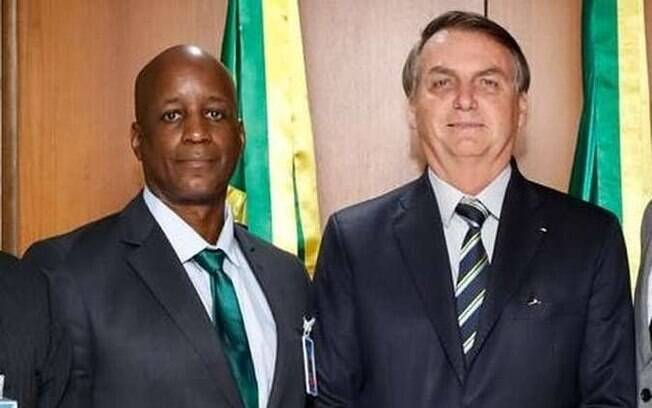 Sérgio Cabral está liberado para assumir a presidência da Fundação Palmares