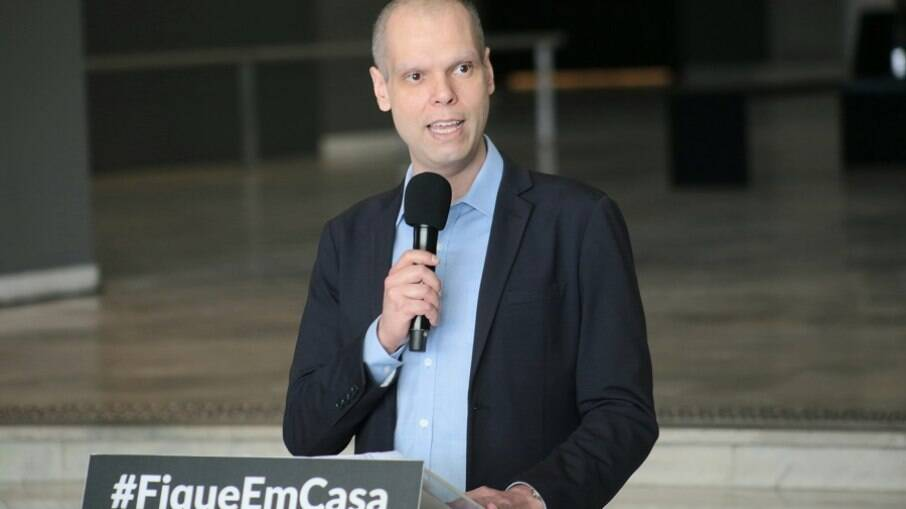 Bruno Covas