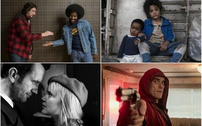 Filmes aclamados no Festival de Cannes ganham o streaming