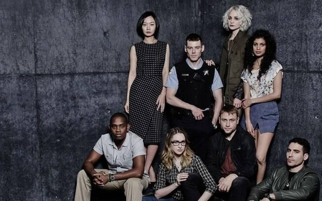 Filmes e séries com temática LGBT no Netflix: Sense8