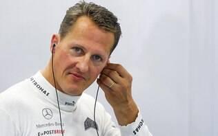 Tratamento de Schumacher custa R$ 45,7 milhões por ano, diz jornal - F1 - iG