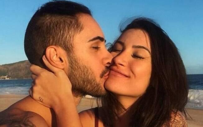 O relacionamento de Bianca Andrade e Diogo Melim ficou ameaçado após alguns acontecimentos no BBB 20
