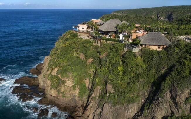 Mansão no México está à venda por, aproximadamente, R$ 48 milhões; veja detalhes da propriedade e mais imagens