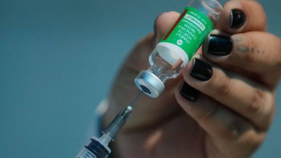 Vacina da Universidade de Oxford