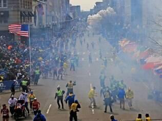 Condição de Dzhokhar Tsarnaev é considerada satisfatória