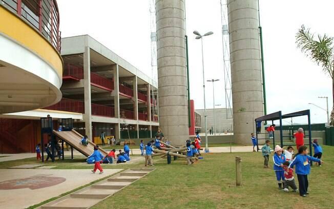 CEU São Mateus é um dos 33 polos da Uniceu na capital paulista, segundo a Secretaria Municipal de Educação