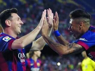 Confronto  direto. Barça precisa da vitória nesta terça, pois, poderá perder a segunda posição para o Ajax