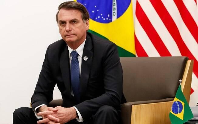 Bolsonaro diz que teme ser massacrado se propor a descriminalização do trabalho infantil