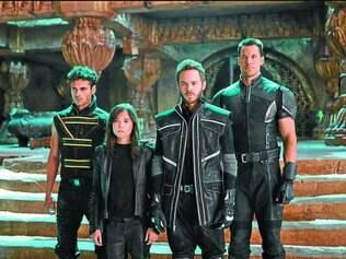 """Viagens. História do novo X-Men, """"Dias de um Futuro Esquecido"""", envolve viagens no tempo e alteração de realidade"""
