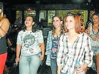 Agito.  Público tem sido presença constante no festiva do Berimbau