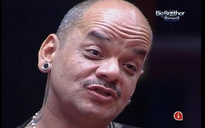 João Carvalho só consegue 400 estalecas na Prova da Comida