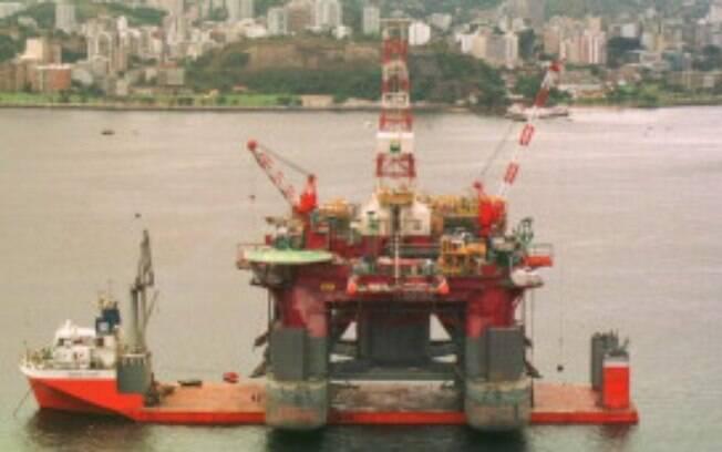 30% do leilão do petróleo vai para estados e municipios