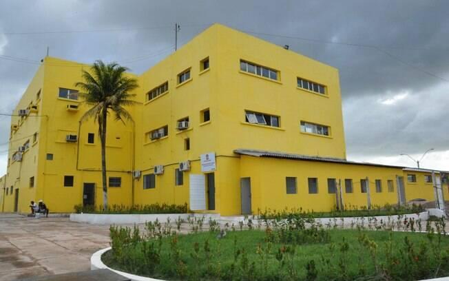 O Complexo Penitenciário de Pedrinhas, centro da crise carcerária do Maranhão