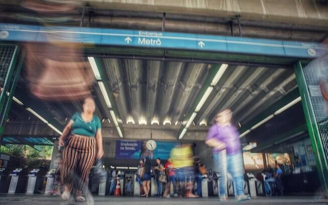 MPF denuncia executivos sob acusação de cartel em obras do metrô de SP e Rio