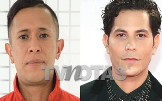Josh e Christian Chávez