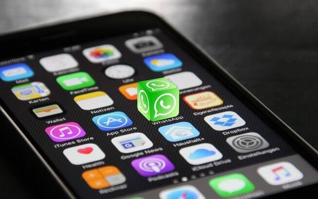 WhatsApp já podia ser utilizado por clientes do Banco do Brasil para consultas, saques e até recarregar o bilhete único. Agora, é possível também pagar o IPVA