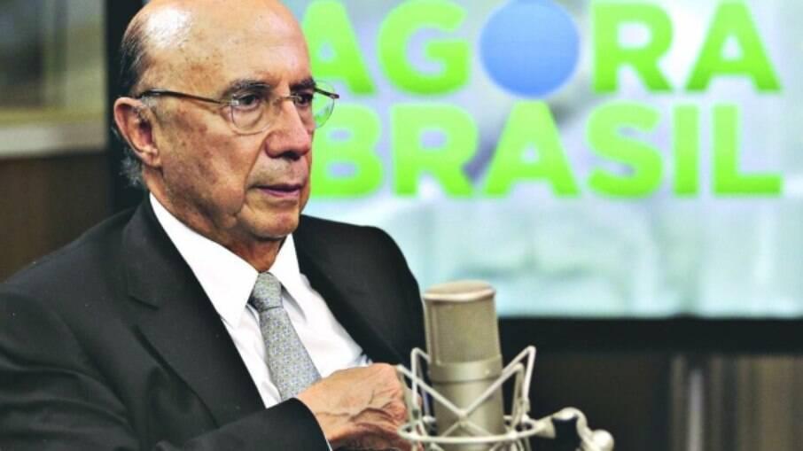 Meirelles provoca Paulo Guedes, afirmando que São Paulo teve PIB maior que o do Brasil