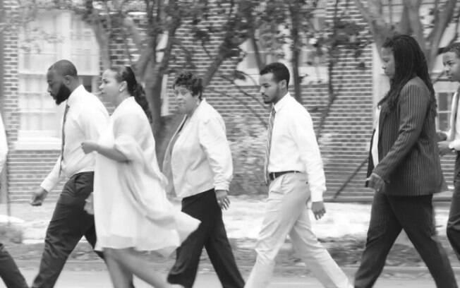 O documentário 'Time' mostra o dia a dia de uma ativista que quer libertar seu marido encarcerado