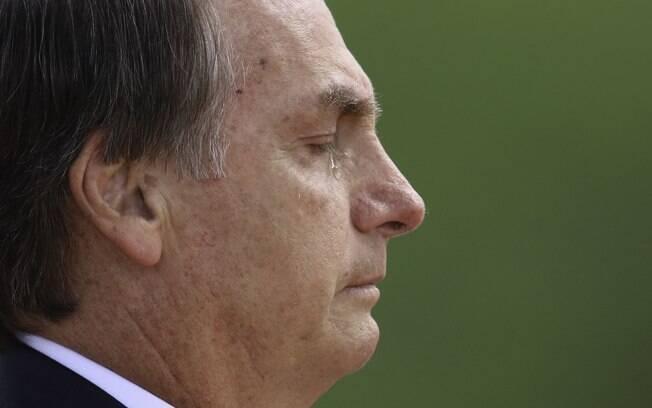 Na sexta-feira (4), o presidente Jair Bolsonaro defendeu a redução dos direitos trabalhistas com o fim da Justiça do Trabalho