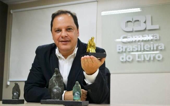 Luiz Armando Bagolin pede demissão após polêmica no Prêmio Jabuti 2018
