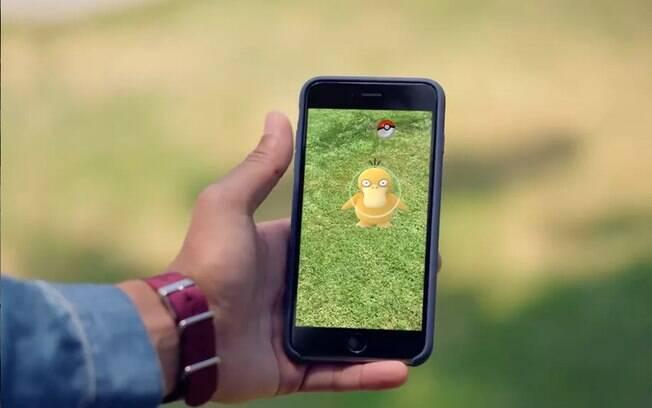 Sucesso mundial, jogo Pokémon Go foi o termo mais buscado pelos brasileiros ao longo do ano no buscador Google