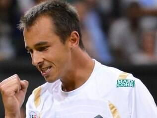 Na final, Rosol vai encarar o espanhol Guillermo Garcia-Lopez