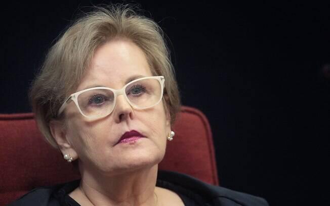 Ministra do Supremo Tribunal Federal, Rosa Weber