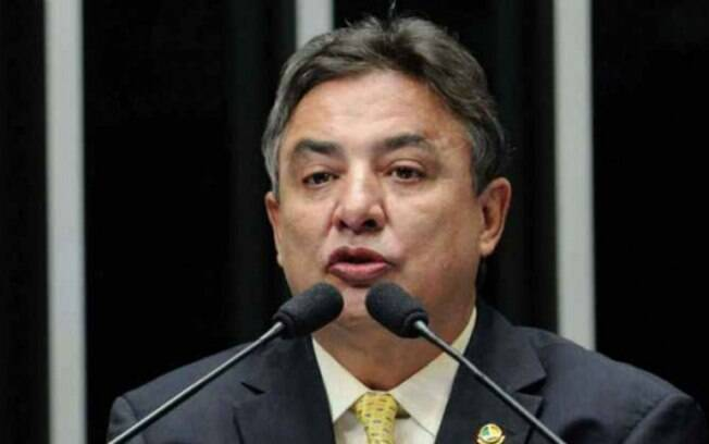 Zezé Perrella teria contratado pai de santo para evitar rebaixamento do Cruzeiro