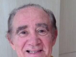 Renato Aragão disse que logo estará em casa
