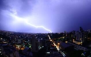 Mais de 15 mil pessoas foram afetadas pelas chuvas no Rio Grande do Sul - Brasil - iG