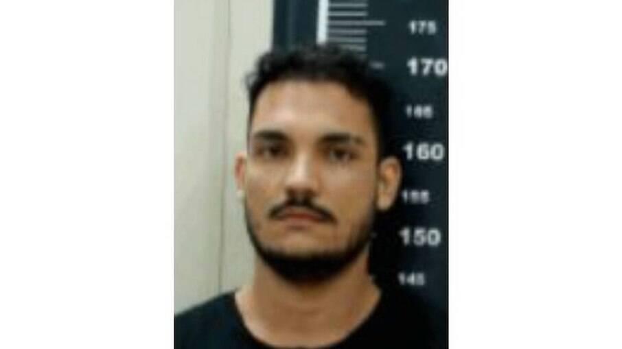 Alluan de Almeida Brito Araújo, traficante de drogas