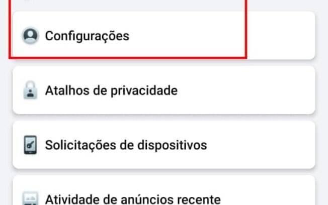 Como transferir os seus dados do Facebook para outros serviços