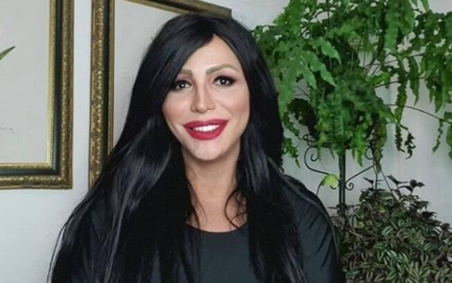 Apesar de não querer, desde muito jovem, única alternativa que Luisa Marilac encontrou para sobreviver foi a prostituição