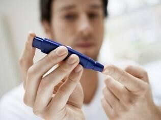 Diabéticos também estão expostos a mais sofrimento doenças ligadas ao aedes