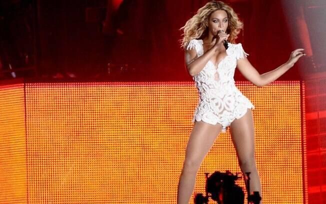 Beyoncé já é a atração mais aguardada para o Coachella 2018