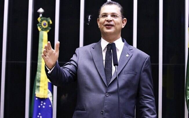 Sóstenes Cavalcante, presidente estadual do DEM