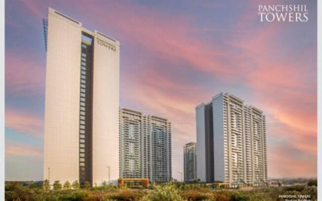 Panchshil Realty registra recorde de vendas em seu portfólio residencial em Pune