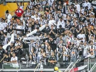Torcedores terão mais um lote de ingressos à venda para garantir presença no jogo contra o Flamengo