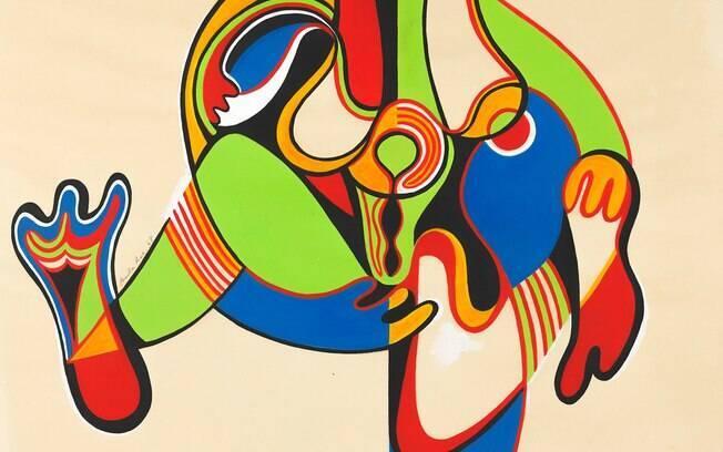 ''Xipófagas Uterinas'', de Teresinha Soares, faz parte da mostra ''Histórias da Sexualidade'', no MASP
