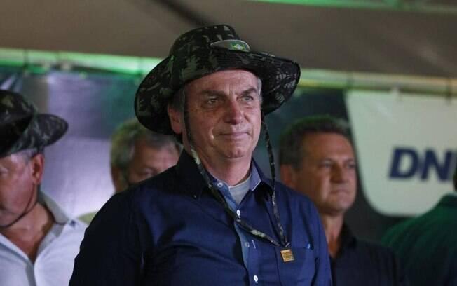 Fala de Bolsonaro ocorreu durante uma das já tradicionais lives presidenciais