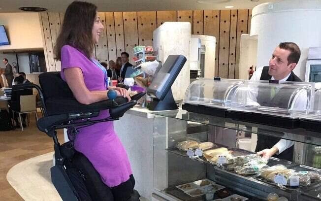 Senadora Mara Gabrilli cobra maior atenção ao consumo inclusivo no Brasil