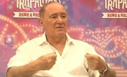 Aragão denuncia funcionário por desvio de R$ 3 milhões