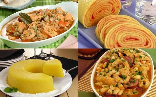 484 anos de Recife: 11 pratos típicos da capital pernambucana para se deliciar