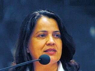 Rosângela Reis teve gastos com táxi e utilizou R$ 5.000 para pagar combustível
