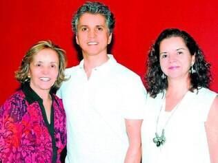 Forno de Minas - Dalva, Helder e Hélida Mendonça levando Minas para o mundo
