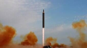 Coreia do Sul acusa Coreia do Norte de fazer novo lançamento de míssil