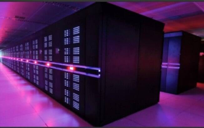 Supercomputador Tianhe-2 é o mais rápido do mundo